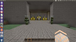 Medieval Roleplay Minecraft Project