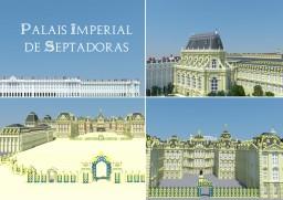 Palais Imperial de Septadoras