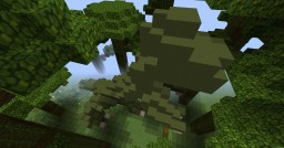 Dinosaur's Realm Minecraft Map & Project