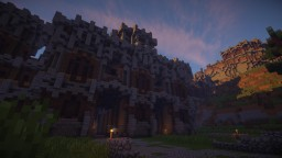 Gates of Wrothgar Minecraft Map & Project