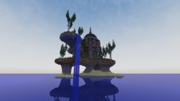 Effercio - The Lost Isle Minecraft
