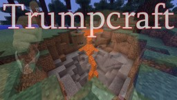 [Whitelist] [Vanilla] TrumpCraft Minecraft Server