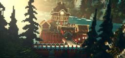 Epic Survival // VlekkeloosMC Minecraft Project