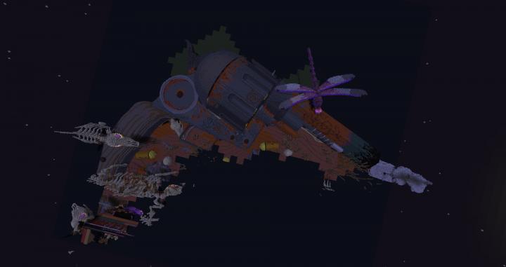 screenshot of the revolver