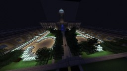 Rollercoaster!?!? Minecraft Map & Project