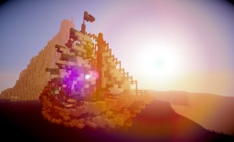 Medieval Ships Minecraft Map & Project