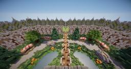 Faction or Survival Spawn // leberkaslp// Minecraft Map & Project