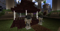 Gazebo 'Underworld' [1.9+] Minecraft Project