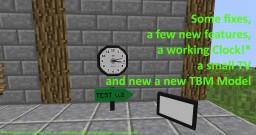 FRSM [1.7 / 1.8 / 1.9] [v. 2.5.56] [Forge] Working Clock!  ||  rewrite for 1.9