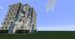 Modern Hotel - LS9 Minecraft Map & Project