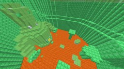 Slime Overlord Boss Battle Minecraft Project