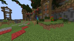 ShadowCraft Factions Minecraft Server