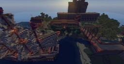KacpersPvE - Friendly survival community! Looking for staff! Minecraft Server