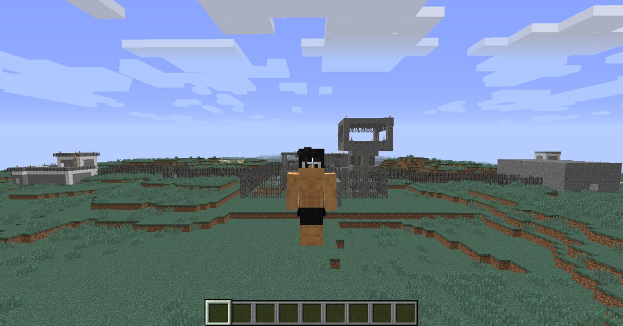 Xlegendhuntersx crafting dead aftermathserver minecraft server for Minecraft crafting dead servers