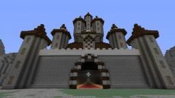 Castillo v1.0 Minecraft Map & Project