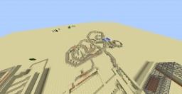 SandStorm Minecraft Map & Project