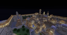 CubicPvP - Assassin's Creed Based Server Minecraft Server