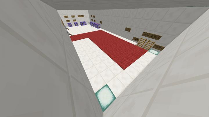 Redstone Room 3rd floor - Realistic Module