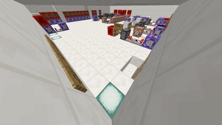 Redstone Room 4th floor