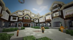 || ADVANTIA || - Towny - Mini-Games - Auto Rank - MCMMO - CustomPlugins - Now With Skyblock! Minecraft Server