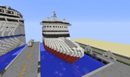 Spirt of tasmania 2 Minecraft