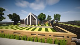 Barn House Conversion #2 | EW Minecraft