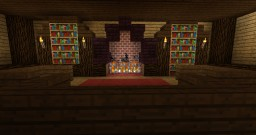 The Hidden House Project - [In Survival World] [Playale] Minecraft Project