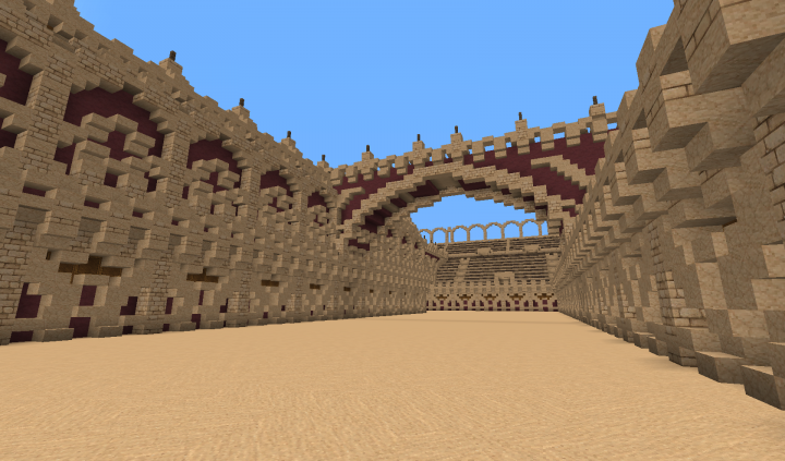 Stage in build fase