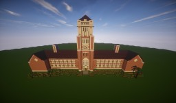 BlackWell Academy | Life is strange Minecraft Map & Project