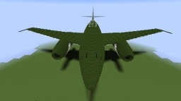 Me 262 Minecraft Project