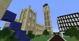 Country Server (Europe 1933) Minecraft Server