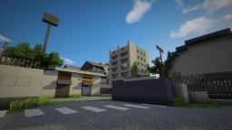 Cache(de_cache) Counter Strike: Global Offensive Minecraft Map & Project