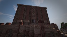 Braavos Project - #WeAreConquest - ravand.org Minecraft