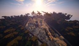 Minigames - WarDesert Minecraft