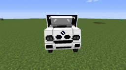 BMW Mod [Forge-1.7.10] Minecraft