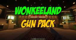Wonkeeland Gun Pack Minecraft Texture Pack