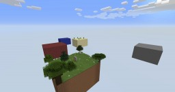 Block Survival Minecraft Map & Project