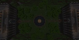 Medieval CTW Map Minecraft Map & Project