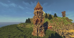 MultiPurposeTower Minecraft
