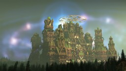 Castle Of Green Dawn [Download + Cinematic]
