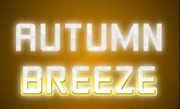 Autumn Breeze | Original Poem #1 Minecraft Blog Post