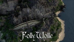 FollyWolle - Steampunk Map Minecraft