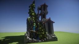 Lost in Nature Minecraft