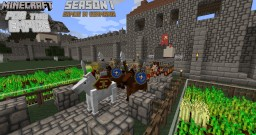 Municipium Ulpia Traiana Aemsterdammus - FTE map Minecraft Map & Project