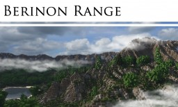 Berinon Range - [Download] #WeAreConquest Minecraft