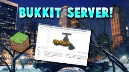 How to make a minecraft spigot / bukkit server Minecraft Blog Post