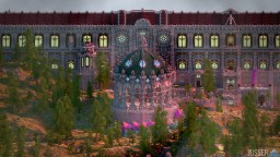 Alchemy Palace