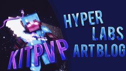 HyperLabs's Animating And Renders Blog Minecraft Blog