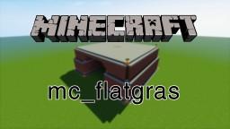 mc_flatgrass   v1.5 Minecraft Map & Project