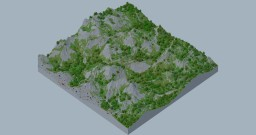 Ivy Forest: A Forest of Color Minecraft Map & Project